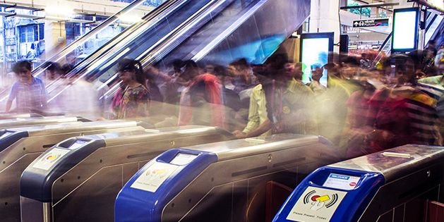 Ongo Launches 1st Online Ticketing App for 23 Million Daily Mumbai Metro Commuters