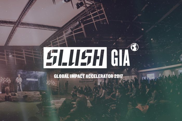 Slush 2017: An opportunity for India's startups to accelerate on a global stage