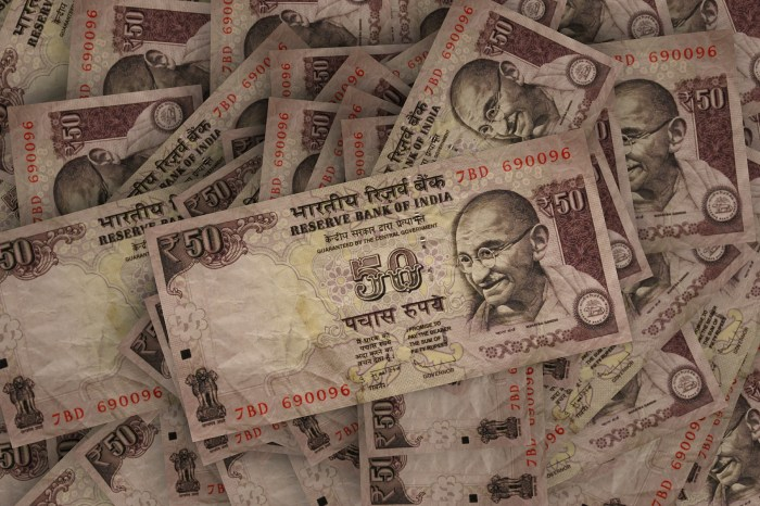 India's financial authorities are fighting to gain control of cryptocurrencies