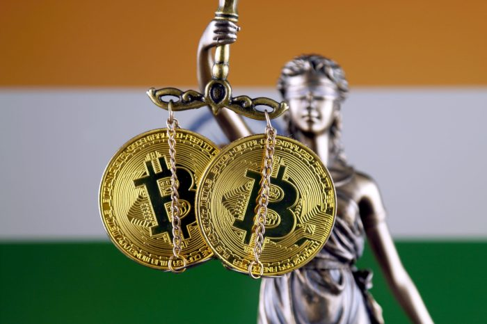 Crypto Exchange Platform Kali Digital Petitions HC on RBI Cryptocurrency Prohibition