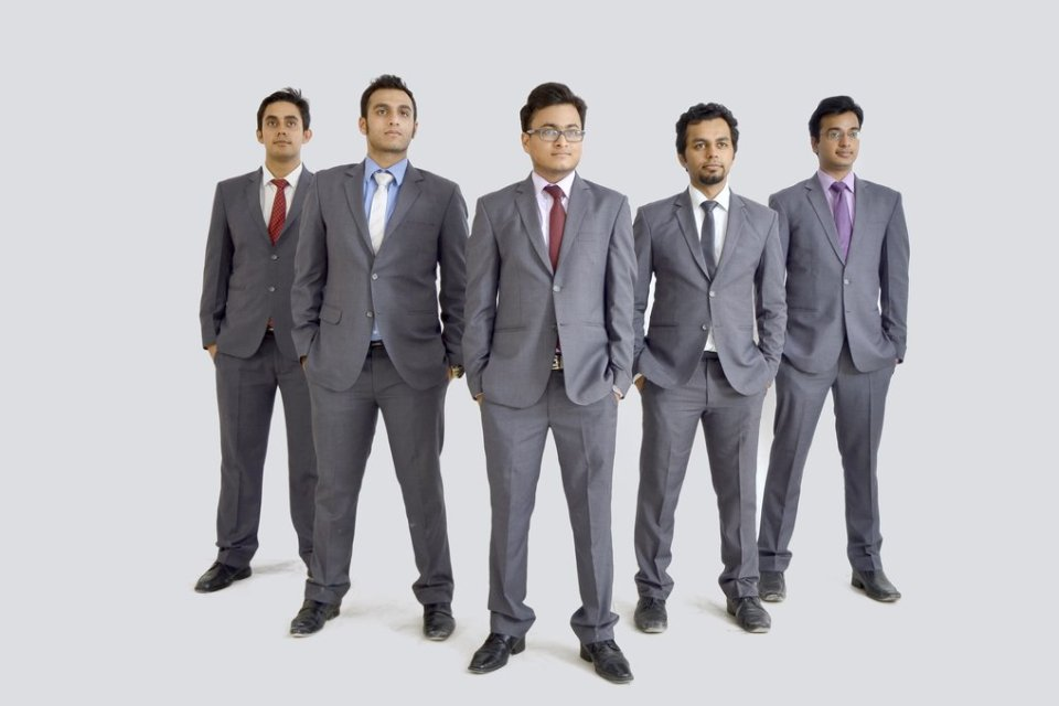 Delhi Startup Leaf Wearables Rocks the Wearable Safety Device Market
