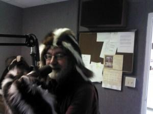In Studio Guest Dennis Pausch