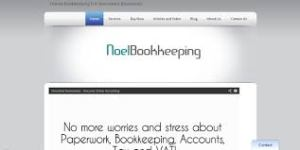 Noel Bookkeeping