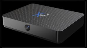 Xunity Set Top Box