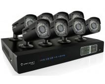 Amcrest 1080P HD-CVI 8CH