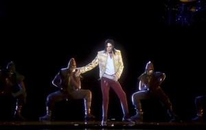 he Holographic Michael Jackson