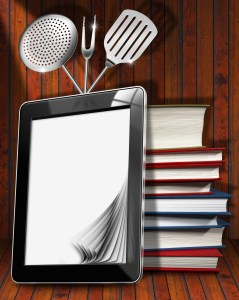 Cookbooks vs. Computer