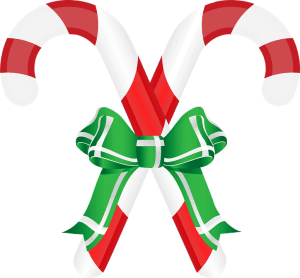 candy cane, the tech podcast, the tech ranch