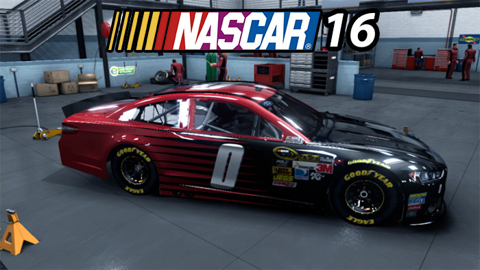 New NASCAR 15 Game Announced For Xbox 360 and PlayStation 3. Can NASCAR Make a | The TechReader