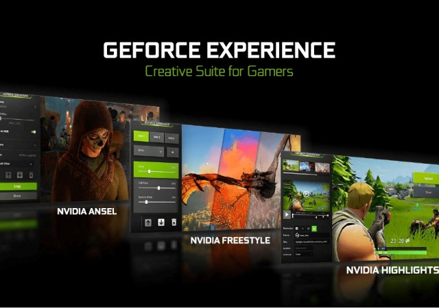 GEFORCE EXPERIENCE Archives - The Tech Revolutionist
