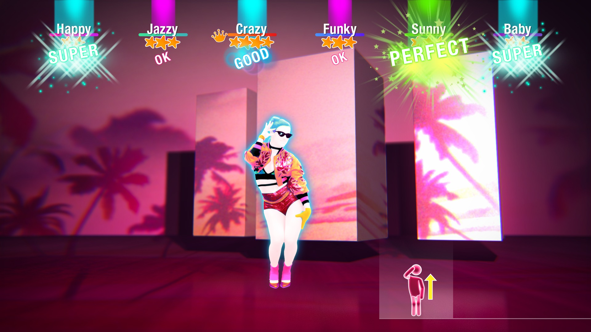 You can now try out Just Dance 2019's
