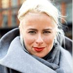 TechSeri.es Love + Tech Panelist: Lori Cheek @ Cheek'd