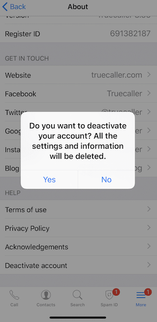 Truecaller-Remove-Number-3