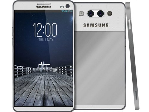 Samsung to Introduce Galaxy S4 Prototype in Private Meeting at CES