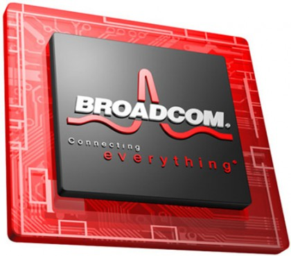 WSJ: Broadcom Readying Its First LTE Chip