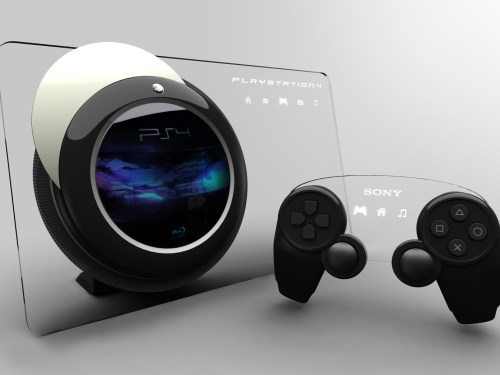 Report: Sony Faces Challenge with PlayStation 4