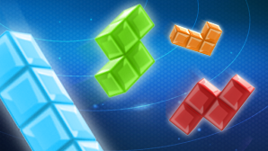 EA Announces Tetris Blitz for Apple and Android Devices