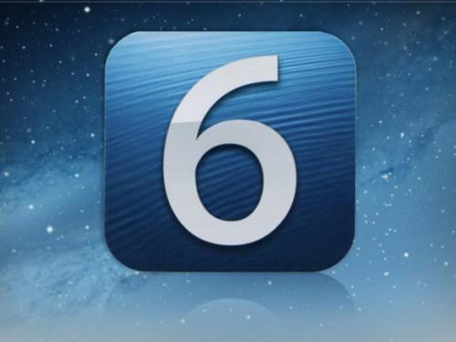 Apple News: iOS 6.0.1 & iOS Widgets Concept Video