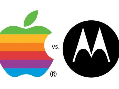 Apple vs Motorola: Apple Wins Injunction Against  Motorola Mobility in Germany