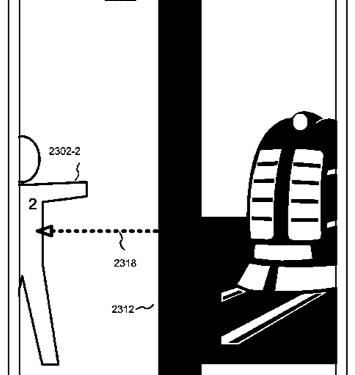 Apple's Patent – Portable Electronic Device for Photo Management