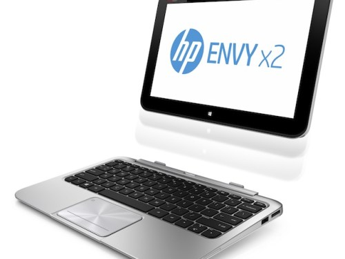 HP Envy x2, HP Spectre XT TouchSmart Ultrabook and HP Envy TouchSmart Ultrabook 4 Revealed