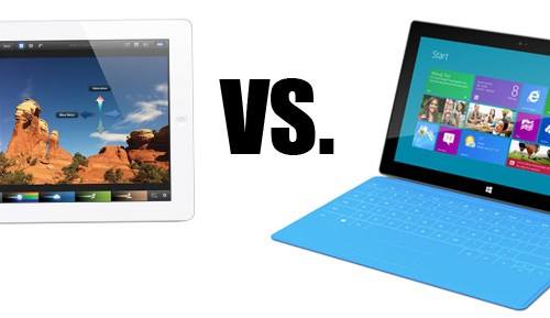 WSJ: Microsoft Plans to Launch a 7-inch Surface Tablet this Year