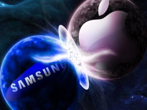 Apple vs Samsung: Samsung Denied Bid For Retrial Over Jury Foreman Hogan
