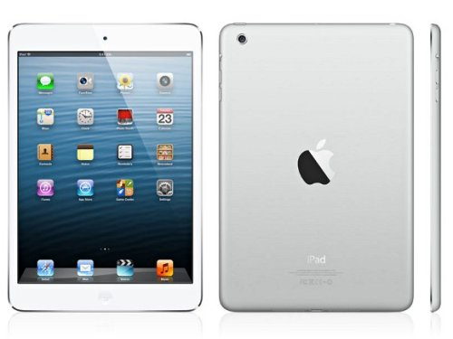 Pfeiffer Report: iPad Mini Delivers the Best User Experience of all 7-inch Tablets