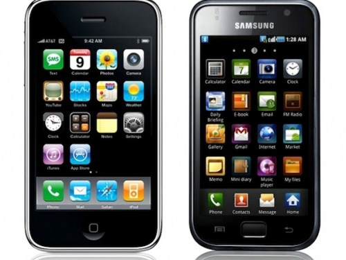 Apple Pleads with USTR  (Obama's Office) to Stop iPhone, iPad import Ban Won by Samsung