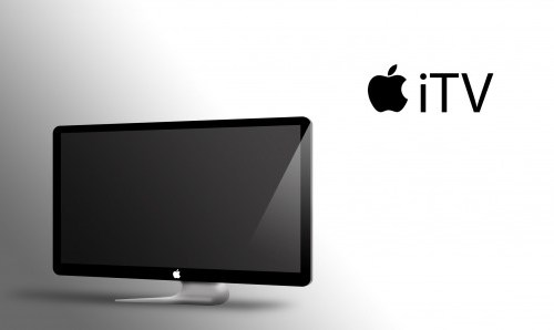 WSJ: Apple Has Tested TV Designs