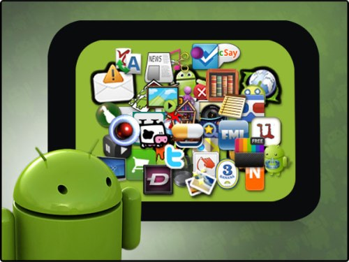 10 Essential Android Apps