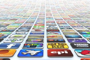 Apple: New iOS Apps (December 09, 2012)