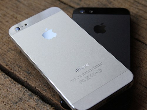 Apple's iPhone 5 Finally Approved In China