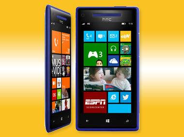 Windows Phone 8 users Suffering From Reboots & Battery Issues