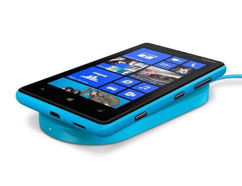 Nokia Revealed Lumia 920 and Lumia 820 Smartphones