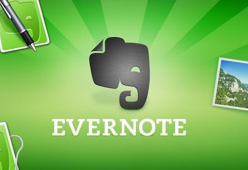 Evernote to Launch 'Magical' hardware Devices