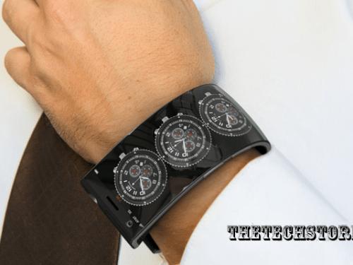 Smart Bracelet Concept