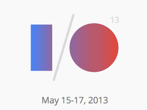 Google I/O 2013 Roundup (With Full Keynote Video)