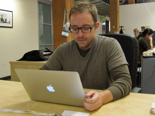 MG Sielger Joins Google Venture