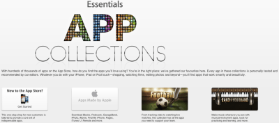 Apps from App Store | June 2, 2013