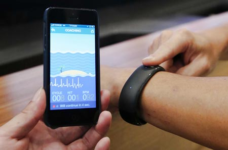 Foxconn Developing a Smart Watch; Does Apple have another Samsung on its Hands?