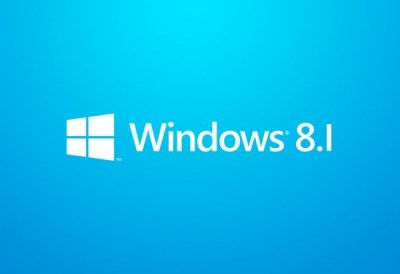 Windows 8.1 to Have Fingerprint-based Biometrics Sensor Technology
