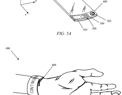 Apple's iWatch to Have Flexible Screen; A Prototype of The 1.5-inch Has Already Been Made