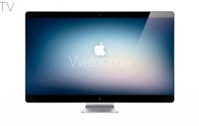 APPLE iTV & iOS7 TV style