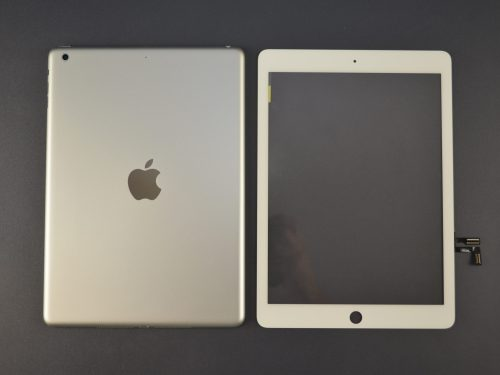 High Resolution Photos of the iPad 5 Back Housing