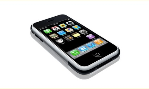 Sacconaghi: Apple's Goal of Selling 10 Million iPhones This Year is Optimistic – Feb, 2008
