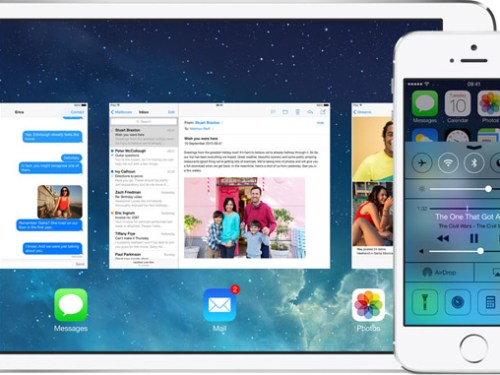 Jay Yarow: iOS 7 Is A Roaring Success Against All Odds