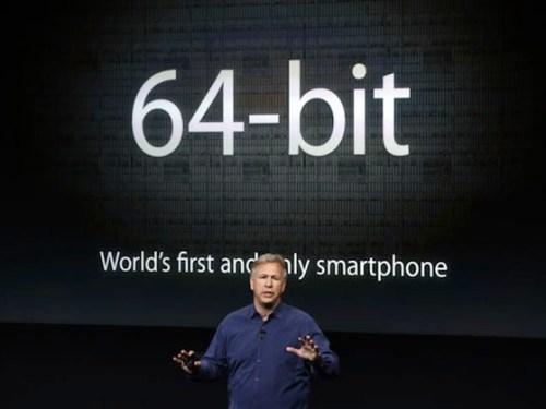 "Qualcomm: Apple's 64-bit A7 Processor Is Not A ""Marketing Gimmick"""