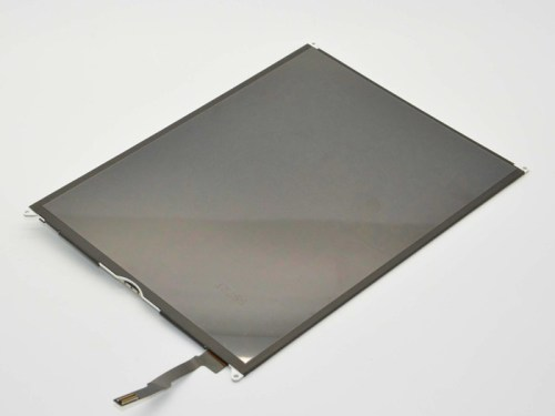 Purported Front Panel of the iPad 5