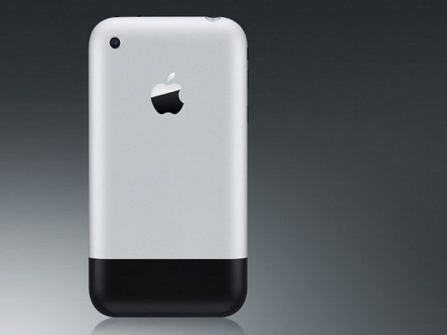 Jean-Louis Gassée: The iPhone Is A Personal Computer With A Modern Operating System